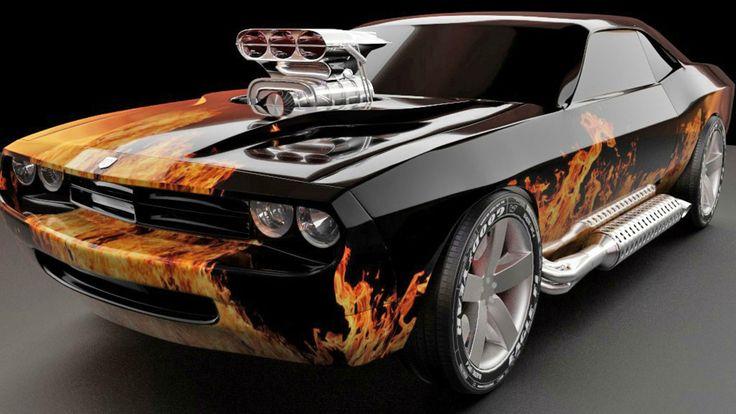 Dodge Challenger | M