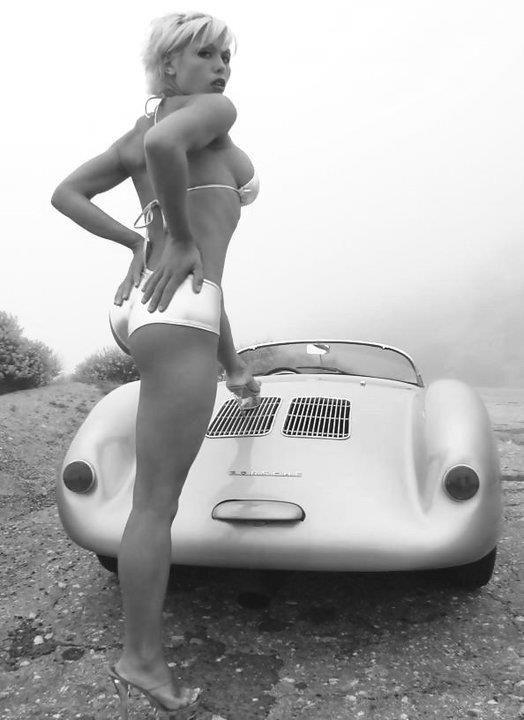 – Porsche 356 Carrer
