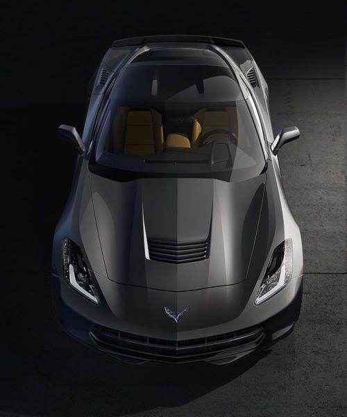 2014 Corvette Stingr